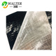 120g 150g 160g 250g or customized 280g 300g Strip Tarpaulin Greenhouse Transparent PE Woven Fabric Strip Tarpaulin PE tarpaulin