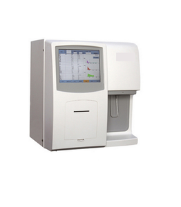 Low price hematology analyzers Hematology System in China Automatic Hematology Analyzer hot sale blood analyzer