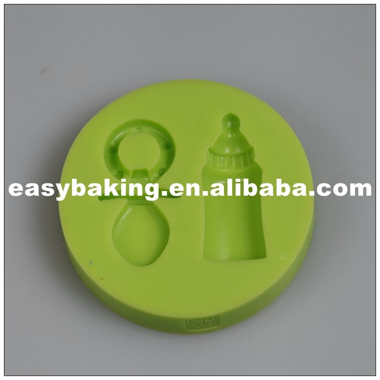 es-8411_Baby Nipple Pacifier Bottle Candy Toys For Children Cake Decorating Silicone Mold_9646.jpg