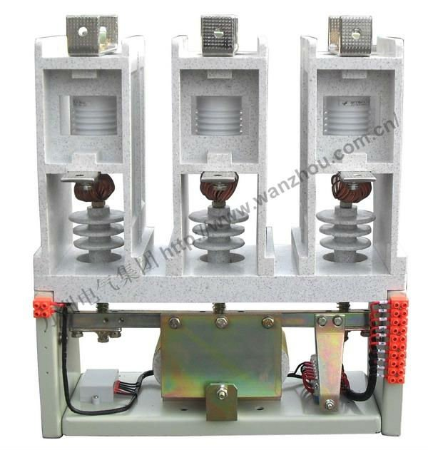 Ckg3 High Voltage Vacuum Contactor - Buy High Voltage Vacuum Contactor,Abb  Magnetic Contactor,Vacuum Contactor Product on Alibaba com