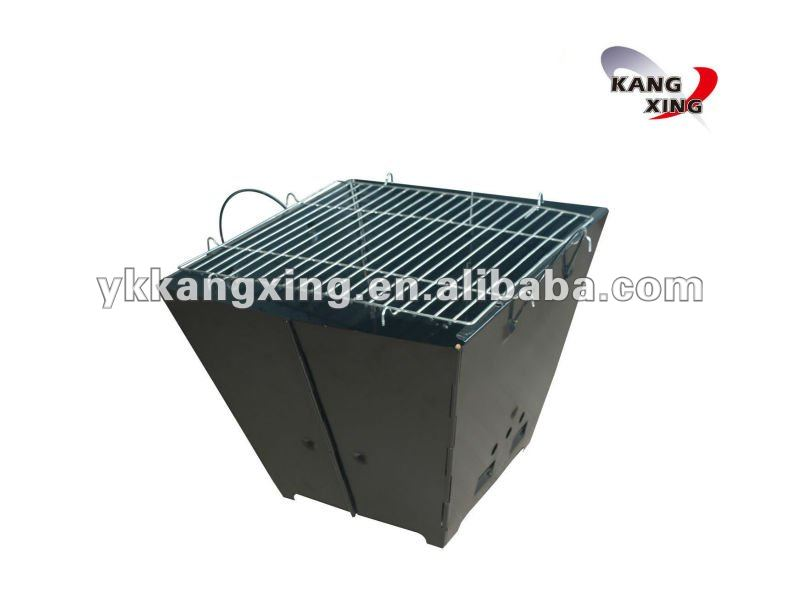 Commercial <strong>Portable</strong>&Folding Simple Design Charcoal bbq grill