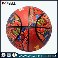 Top selling lowest price china family arts basketball frame