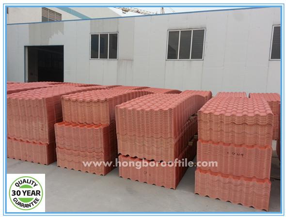 Laminas tipo tejas de pvc tejas para cubiertas - Precio de tejas ...