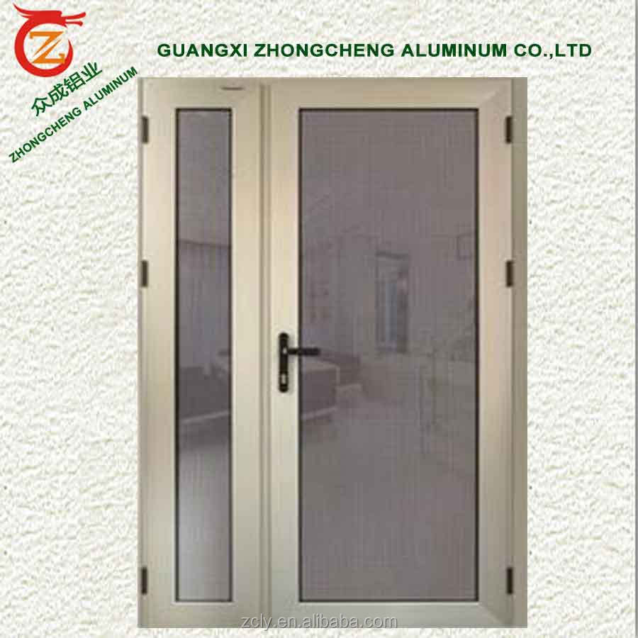 Quality Assurance Durable Interior Adjustable Mosquito-proof Screen Doors