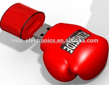 boxing glove USB flash drive, promotional items USB 2.0, promotional pendrive with boxing glove