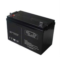 Factory Directly Supply high quality acid gel deep cycle solar battery 200ah 12v with and best price