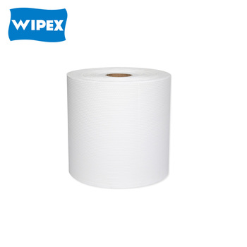 Medium Duty Fabric Cellulose PP Nonwoven wipes