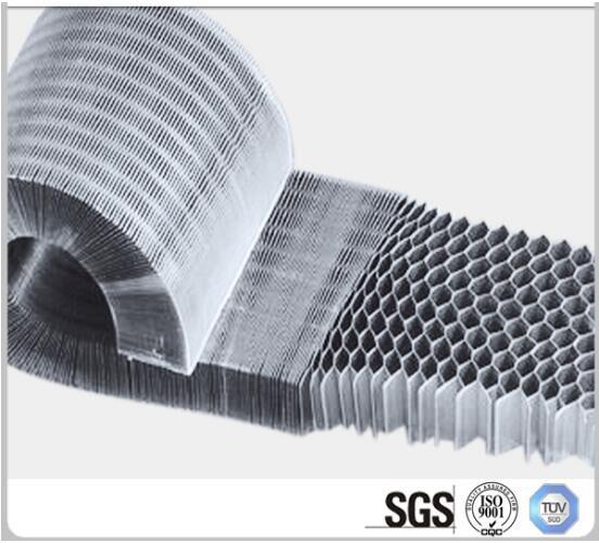 Alibaba Aluminum Honeycomb Core 0 06thickness Of Foil Form