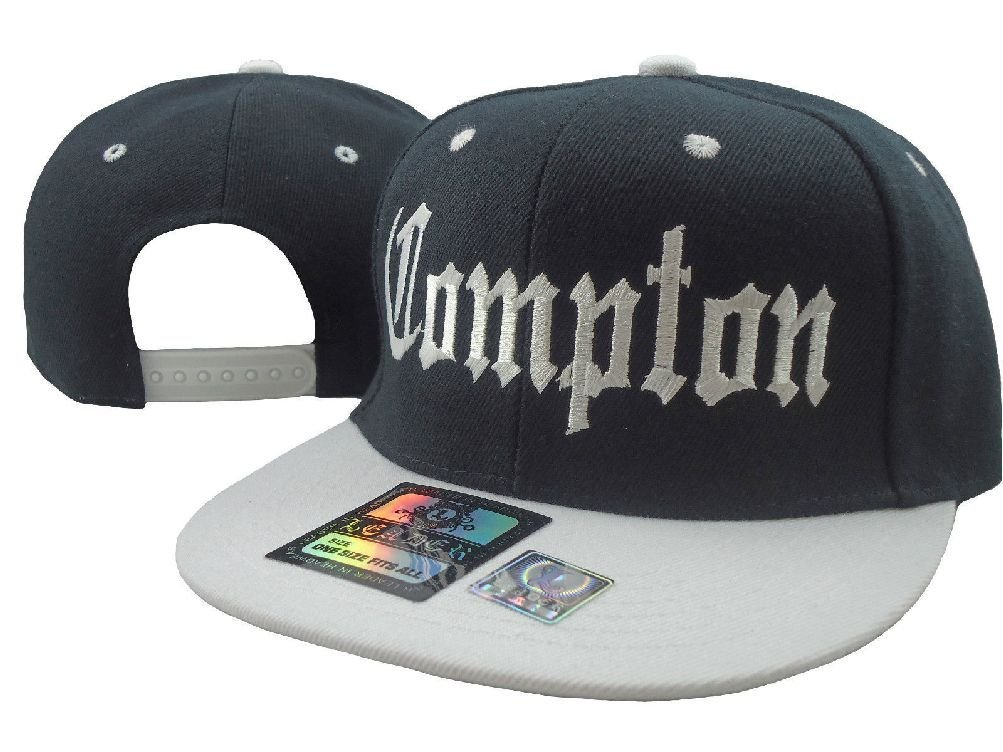 824c1f2f95b2e Get Quotations · Hat Snapback Vintage NWA Flat Bill Straight Hip Hop Cap  Baseball Hats