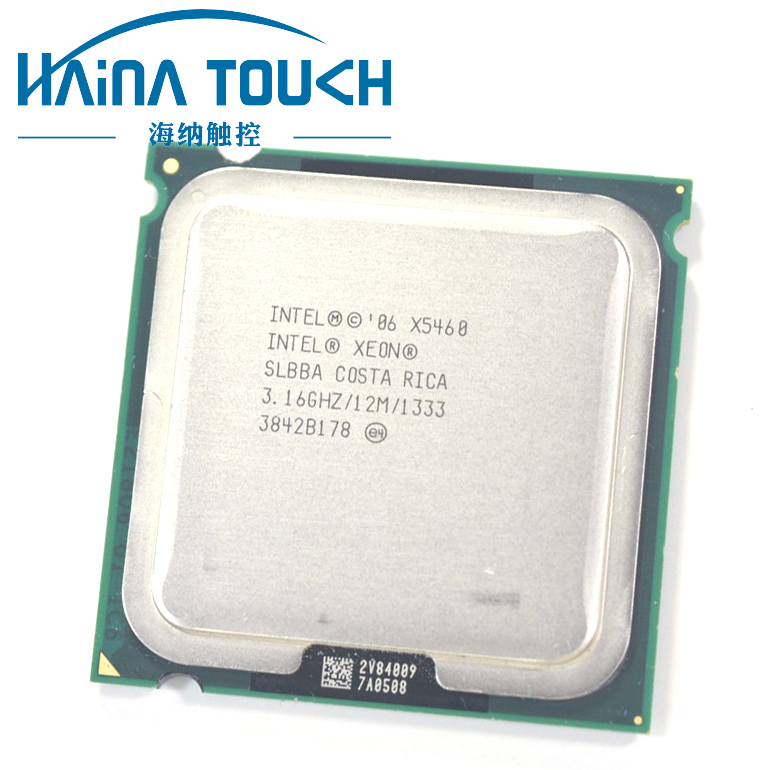 Processor E5160 3.0//4M//1333 Dual-core 771 CPU and Four Nuclear 5310,5420