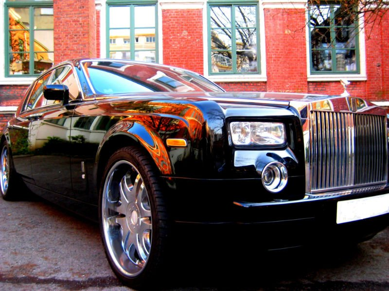 phantom voiture iv voiture d 39 occasion id de produit 121493422. Black Bedroom Furniture Sets. Home Design Ideas