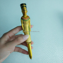 Artifacts of Ancient Gold Egypt Pen Collection