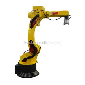 Otomatik Robot Sprey Boya Makinesi Araba Vucut Buy Otomatik