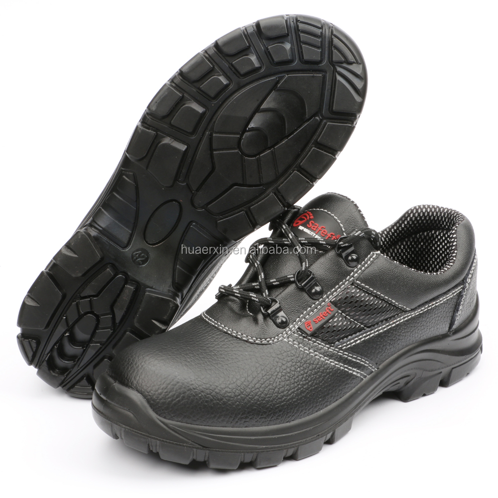 manufacturer steel toe tennis shoes for steel toe