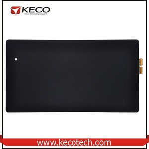 Full LCD display with touch screen digitizer for Google Nexus 7 2013 Tablet
