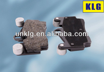 7l0 698 451 A/b Brake Pad Vibration Damper For Volkswagen Vw Aud ...