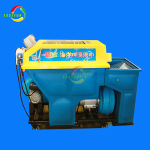 Ball Pool Pit Dry Washing Ball Machine/Indoor Playground Ball Cleaning Machine