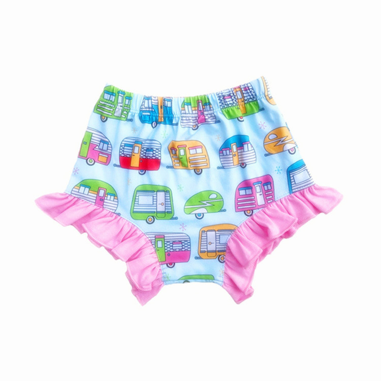 Many choices knitted newborn infant cotton diaper cover shorts bloomers baby boy girls ruffle bloomer