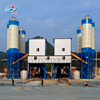 Large Scale Concrete Mixing Batching Plant 180m3 Specification Sale Sri Lanka