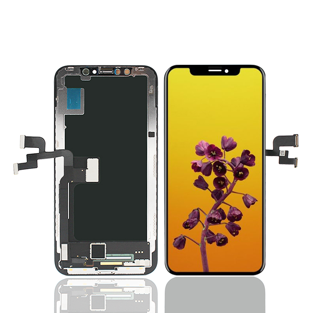 Complete OEM OLED Original For <strong>iPhone</strong> X LCD Screen Display Digitizer Replacement,For <strong>iPhone</strong> X LCD Touch Assembly
