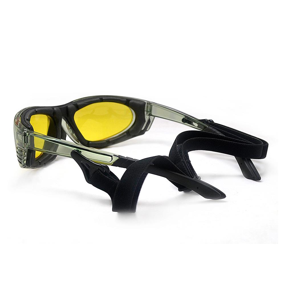 Anti scratch di pallacanestro pallamano eyewear occhiali di sicurezza crivit estremo capretti di modo mens prescrizione occhiali da arrampicata