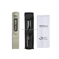 Digital TDS-3 Handheld TDS Meter With Carrying Case