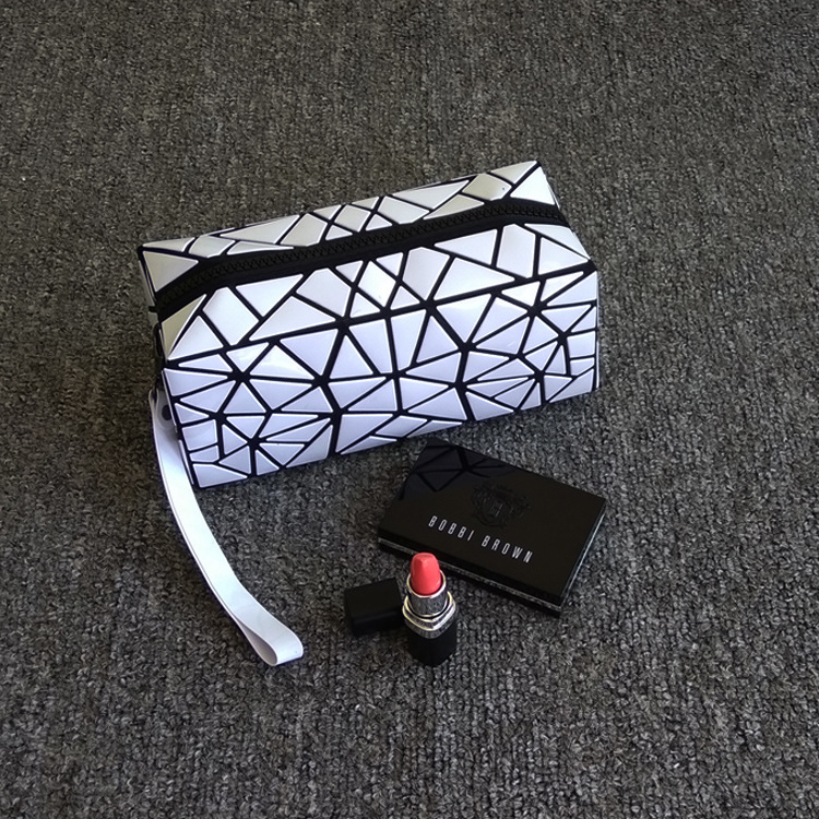 Promotional fashion bao bao travel cosmetic pouch makeup bag