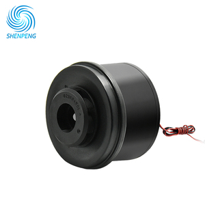 Silent 12v 24v DC Water Computer Circulating Cooling Pump