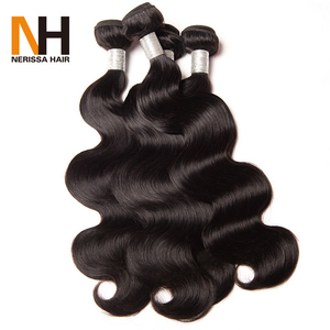 Noble quality Peruvian Remy Human Hair Weave Vendors, Cheap Sew In Human Hair