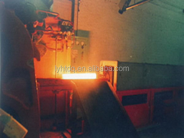 New style best sell electrical type metal forging machinery