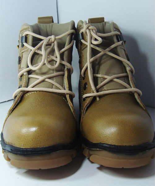 SAFETY SHOES STEELTOESTORE CODE B11