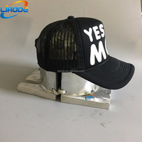 Common Used Curved Visor 5 Panel Baseball Cap Mould