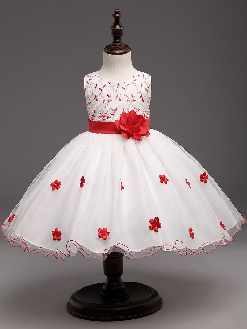 New Arrival Children\'s Wear Baby Girl Party Dress Children Frocks ...