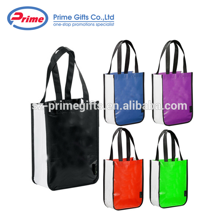 Promotional Top Quality Fabric Pp Non-Woven Bag Printing Logo