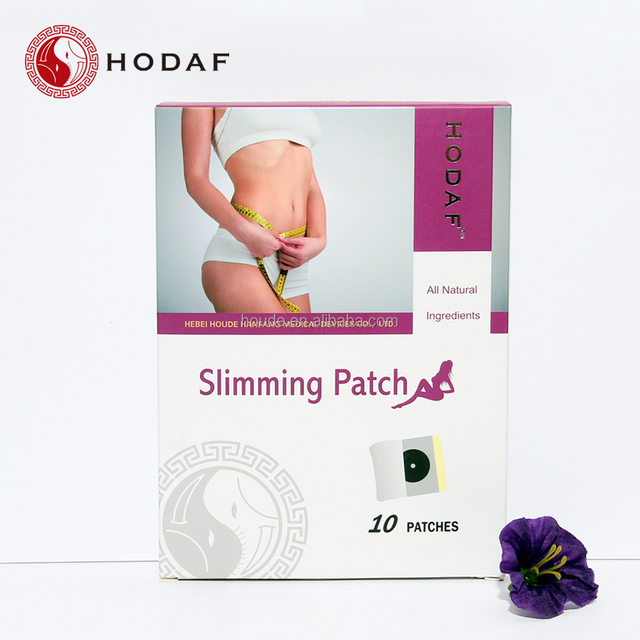 Easy Fast Way To Lose Weight Magnet Slimming patch