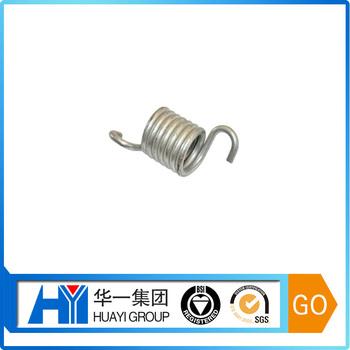 Adjustable Spiral Torsion Spring Spring Manufacturer In Dongguan