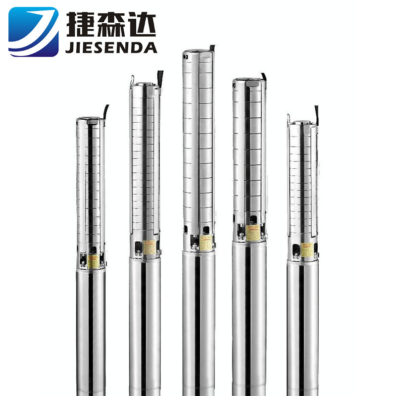 240 V High quality 2 hp centrifugal water hand operated transfer china submersible pump made in china