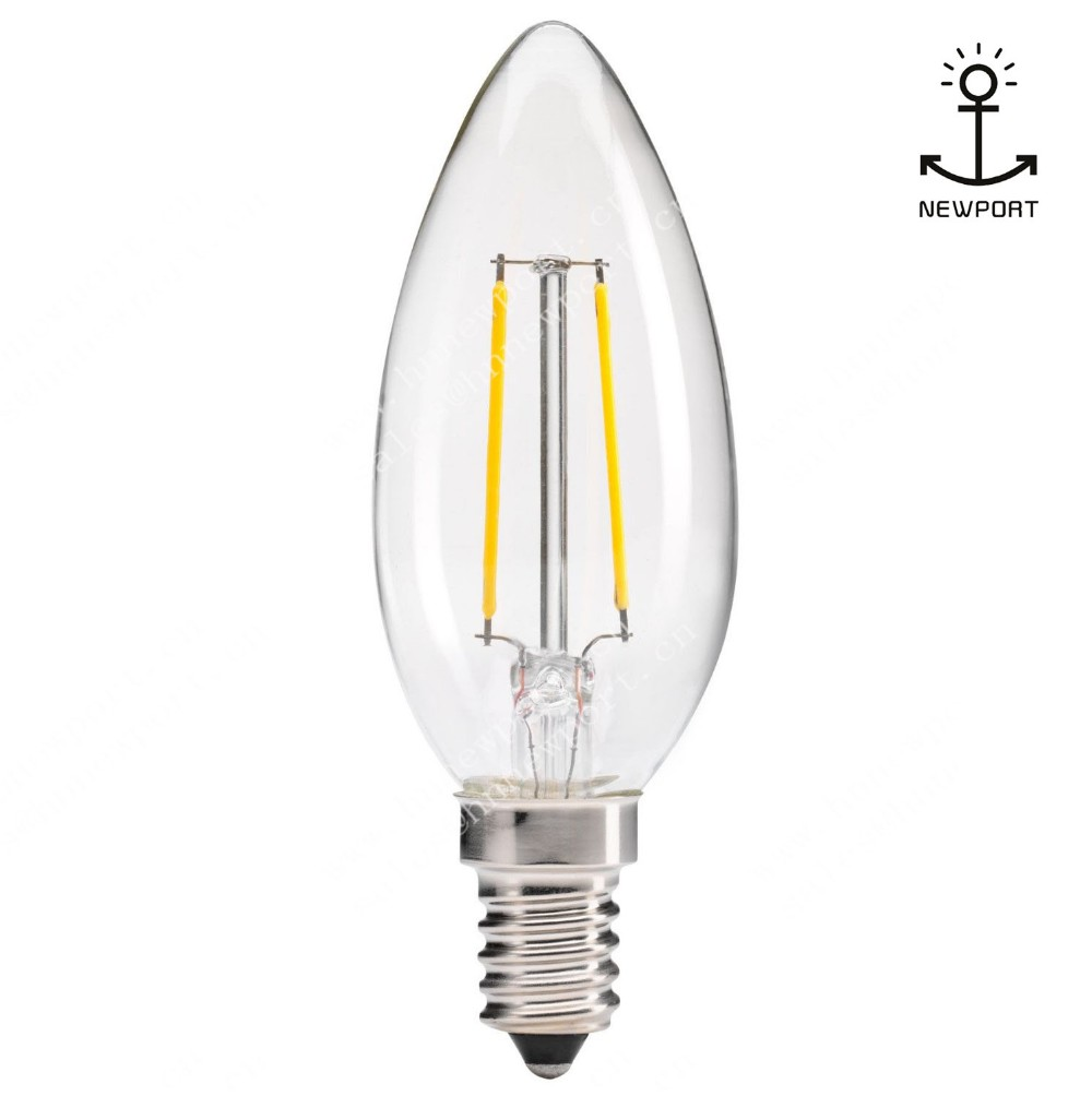 2017 New Products 4w Super Light Filament Led Bulb Cheap Goods From China Buy Filament Led
