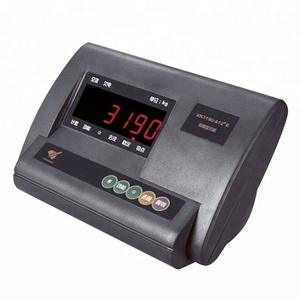 YAOHUA A12 / A12E weighing indicator for floor scales platform scales bench scales