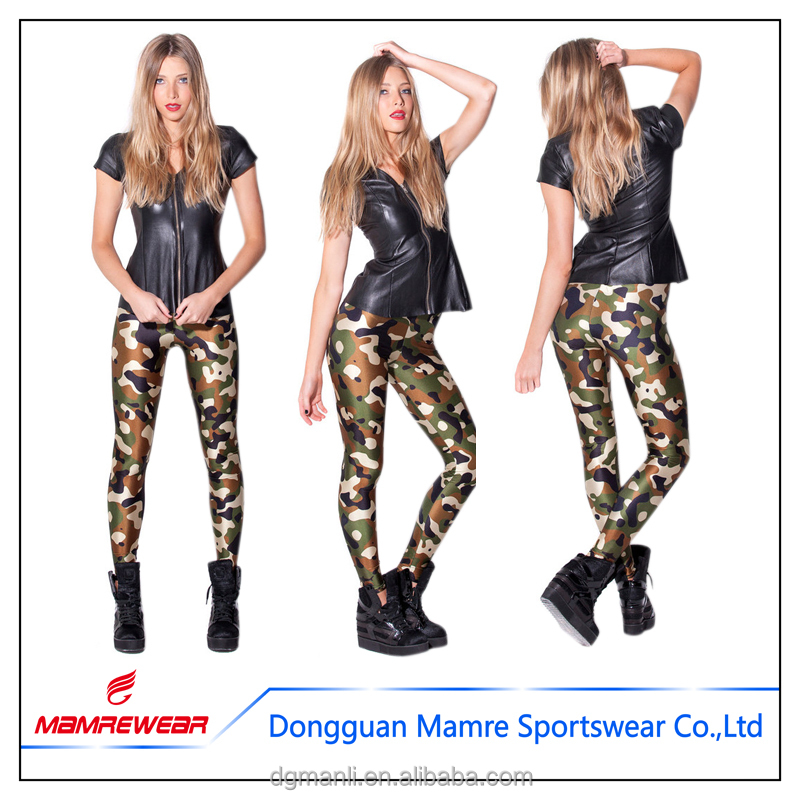 Hot Sales wholesale customized fashion leggings,custom your own design leggings with low moq