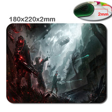 Hot  warface mouse pad High quality gaming mouse pad laptop large mousepad razer notbook computer pad to mouse gamer play mats