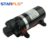STARFLO DP-100 5.5LPM 12v dc electric high pressure sprayer 12 volt mini water pump