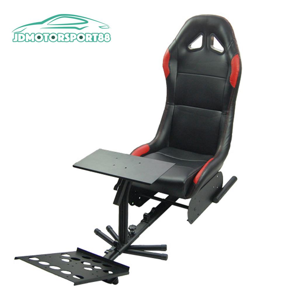 Jdmotorsport88 Manufacture Car Racing Simulator Cockpit Game Racing Seat -  Buy Car Racing Cockpit,Game Racing Seat,Racing Simulator Manufacture