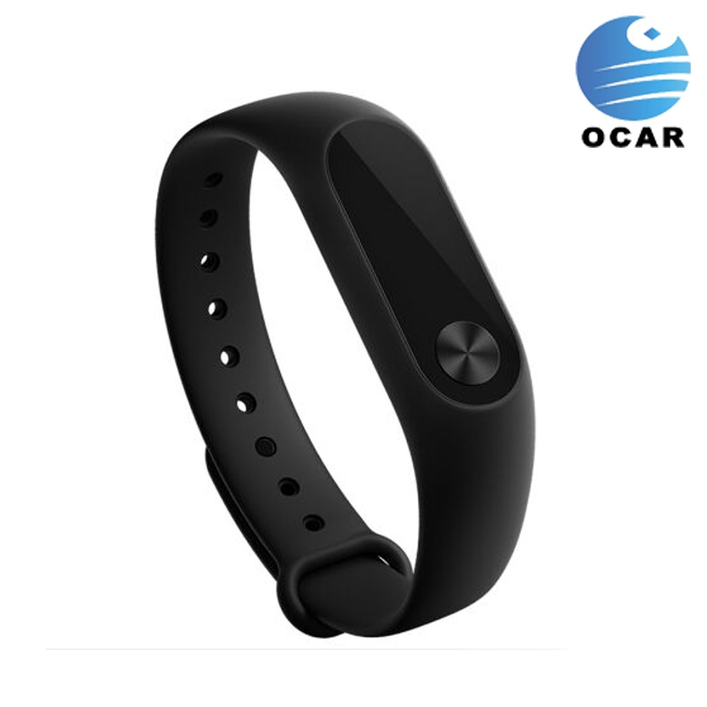 High quality ip67 waterproof xiaomi mi band 2