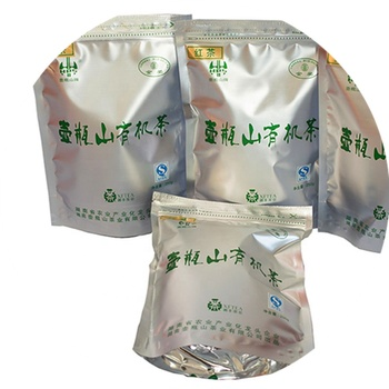 Chinese Best Loose Black Tea Leaves with Tea Bag Packing