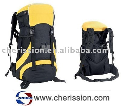 Climbing backpack bag hiking