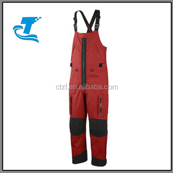 100% Nylon Winter Working Bib Overalls