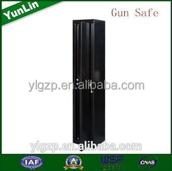 2015 Stack On 10 Gun Double Door Steel Security Cabinet