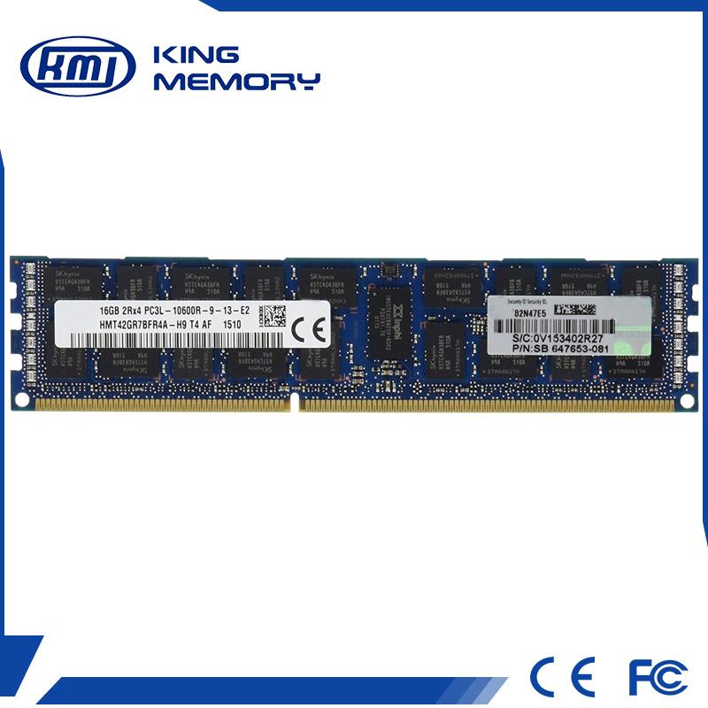 1x16GB M393B2G70DB0-YK0 SAMSUNG 16GB 2RX4 PC3L-12800R 1.35V MEMORY MODULE