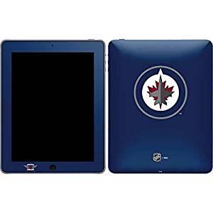 NHL Winnipeg Jets iPad Skin - Winnipeg Jets Logo Vinyl Decal Skin For Your iPad